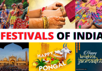 List of Festivals of India for All Competitive Exams